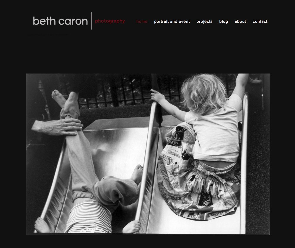 Beth Caron (Photographer)