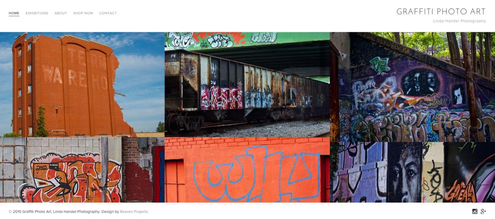 Graffiti Photo Art