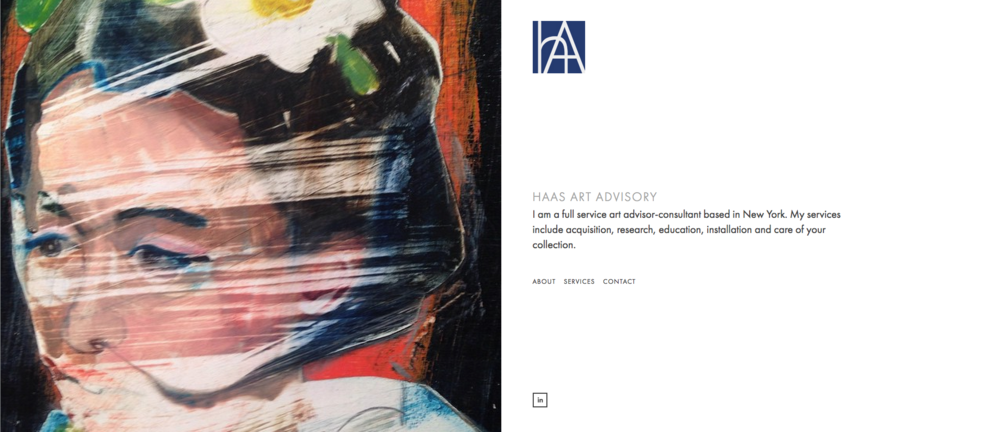 Haas Art Advisory