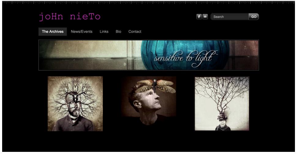 John Nieto (Photography)