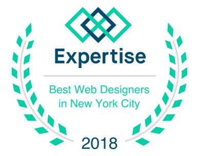 Reaves Projects, Best Web Designers in New York City 2018
