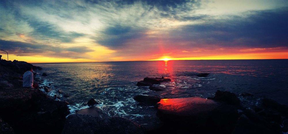 Vibrant Grand Sunrise.JPG