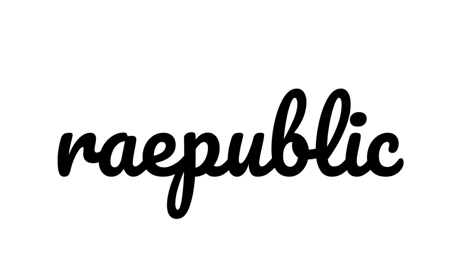 Raepublic - Easy Vegan Recipes