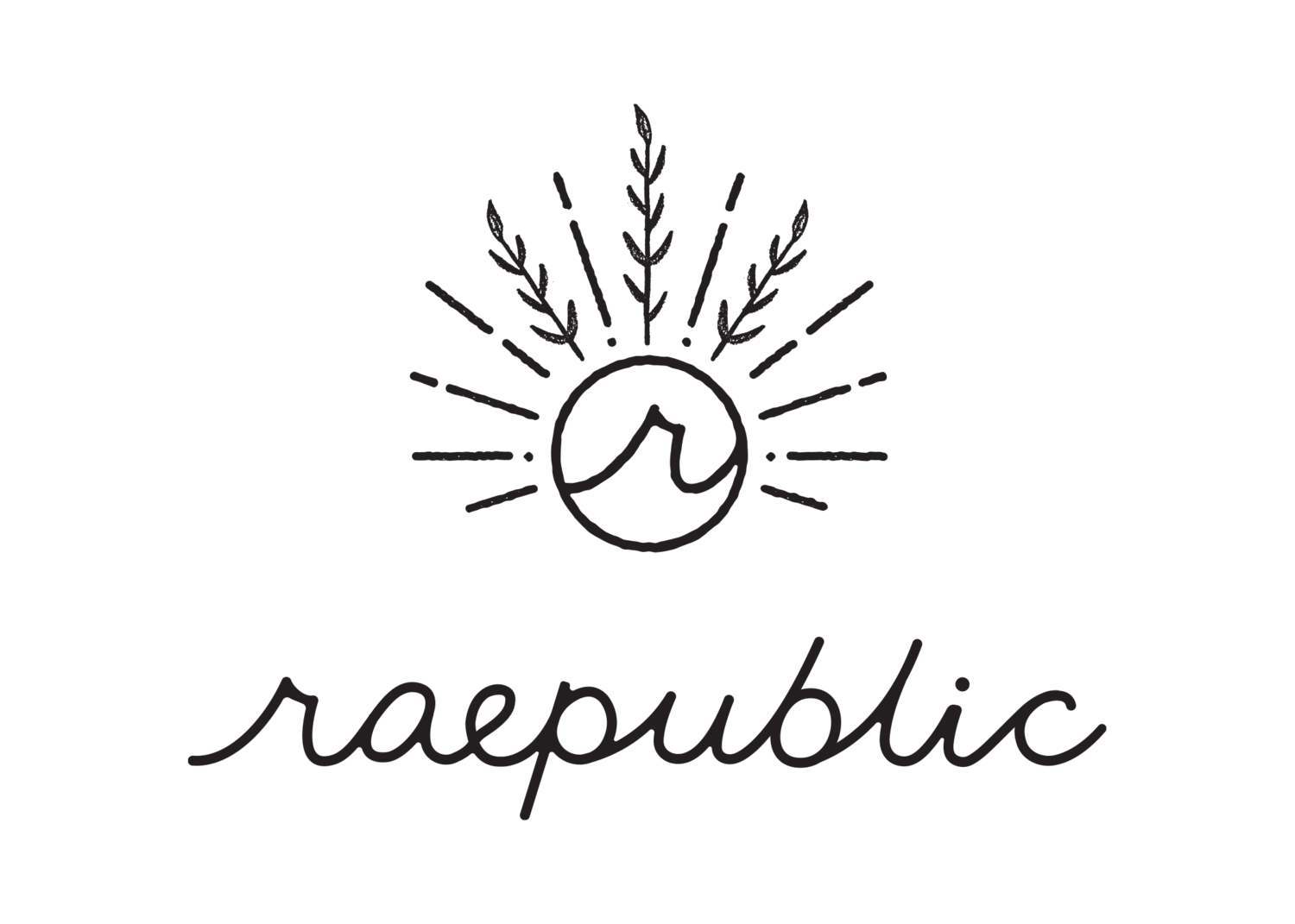 Raepublic - Plant-based recipes for mental health.