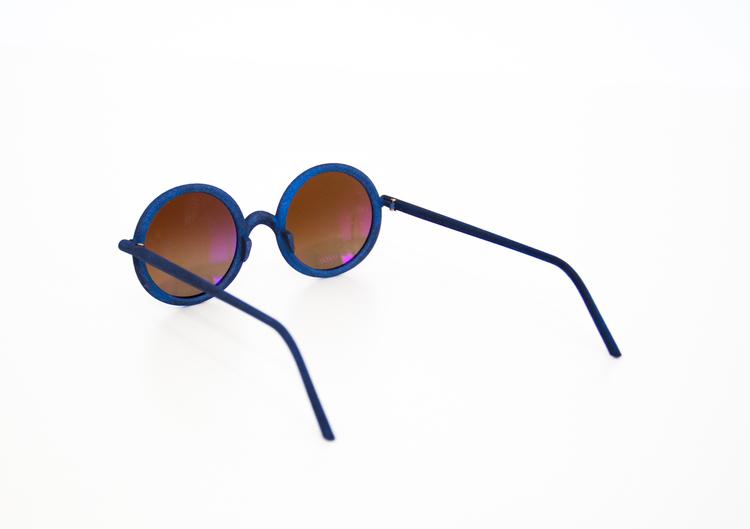 Day 22: 3d Printed Glasses — Simon Ellison
