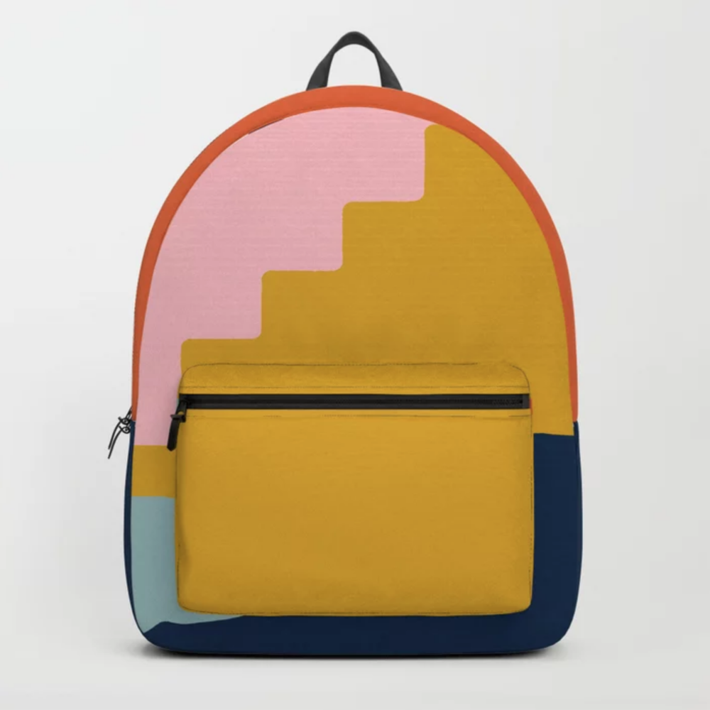 Desert Sun Backpack
