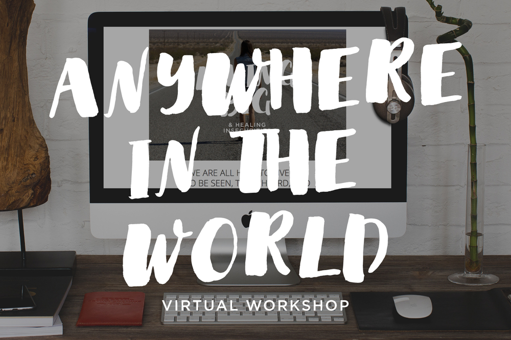 Living Big Virtual Workshop