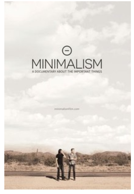 Minimalism Documentary | 2017 Gift Giving Ideas