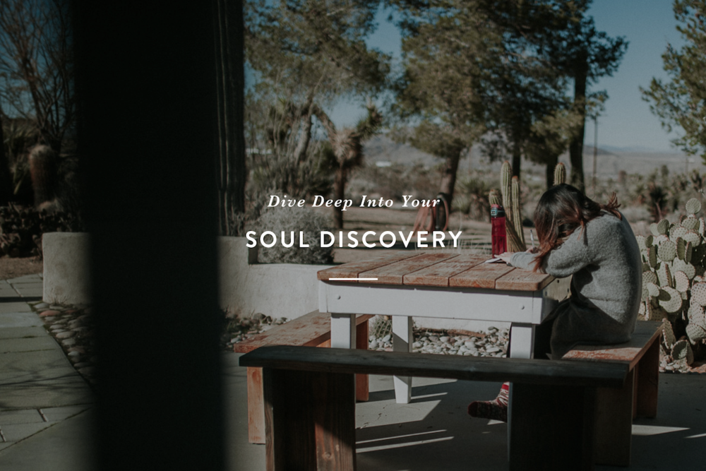 Soul Discovery