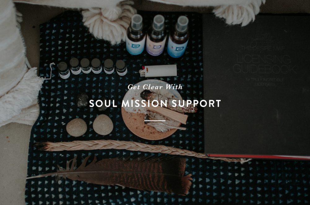 Soul Mission Support