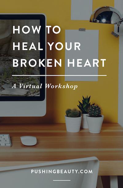 Breathwork for the Brokenhearted
