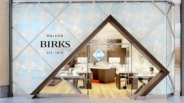 Paul Attfield from The Globe and Mail asked John Miziolek to comment on the new brand positioning of Canadian icon brand Birks.