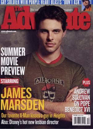 James Marsden