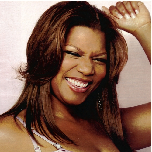 QUEEN LATIFAH PROFILE