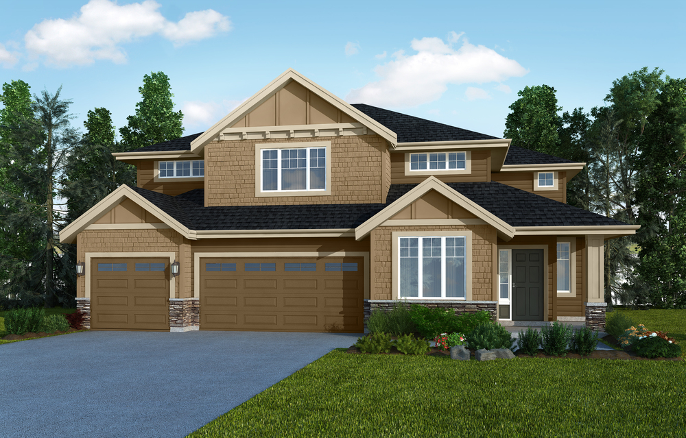 Click for Home Elevation