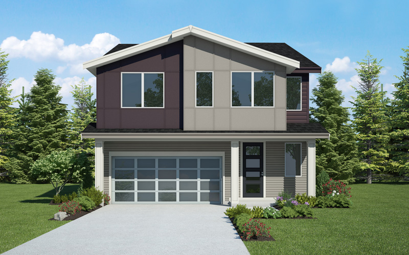 Lot 31 / THE DECKLAN / 443-2B 597,990 3 Bdrms, 2.5 Baths, Bonus Rm / 2,500 sq ft / presale