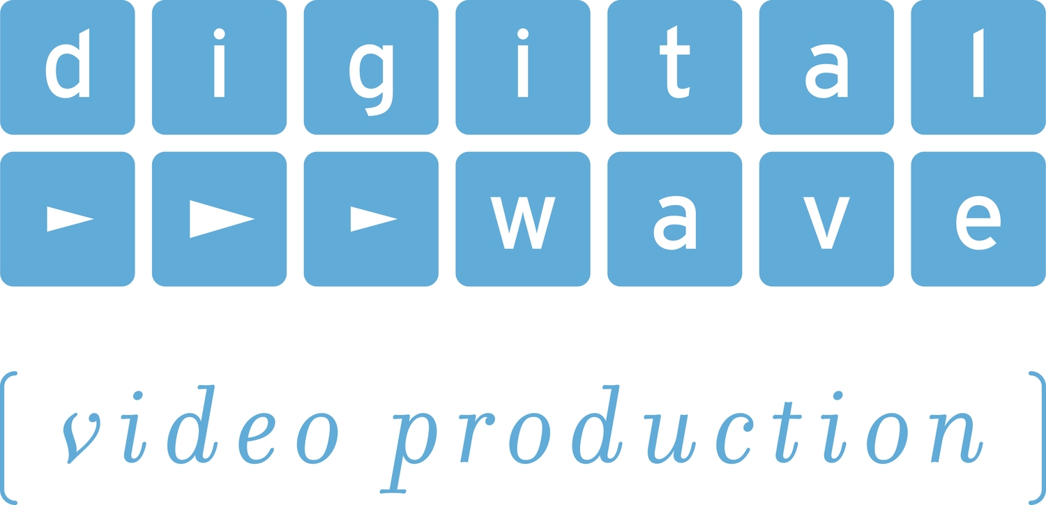 Digital Wave Video Production