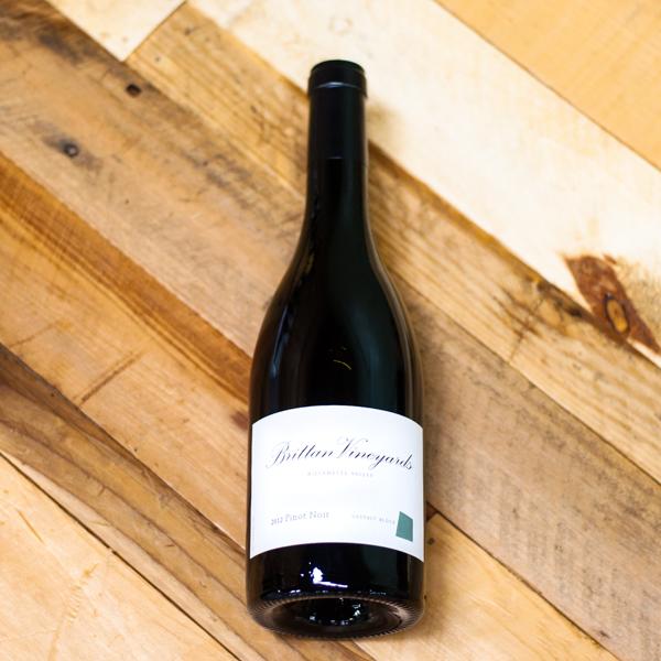 """""""Gestalt Block"""" Pinot Noir"""
