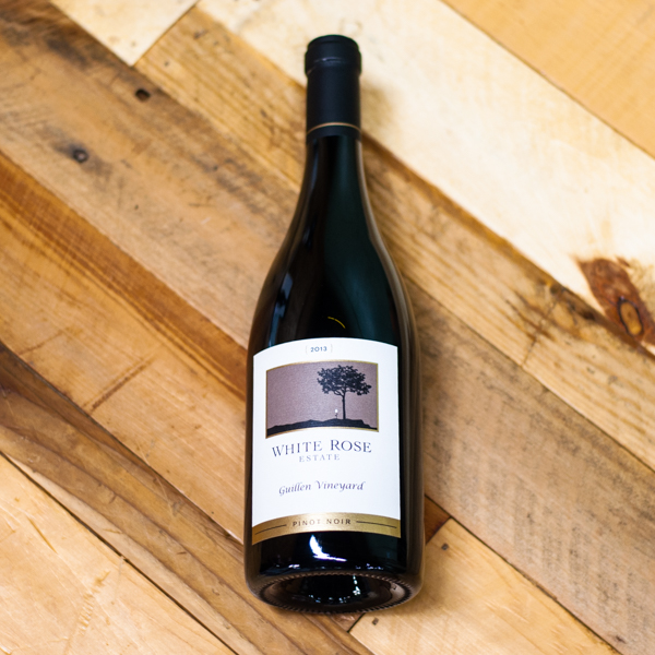 """Guillen Vineyard"" Pinot Noir"