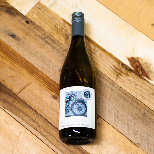 "BTR ""The Vincent"" Chardonnay"