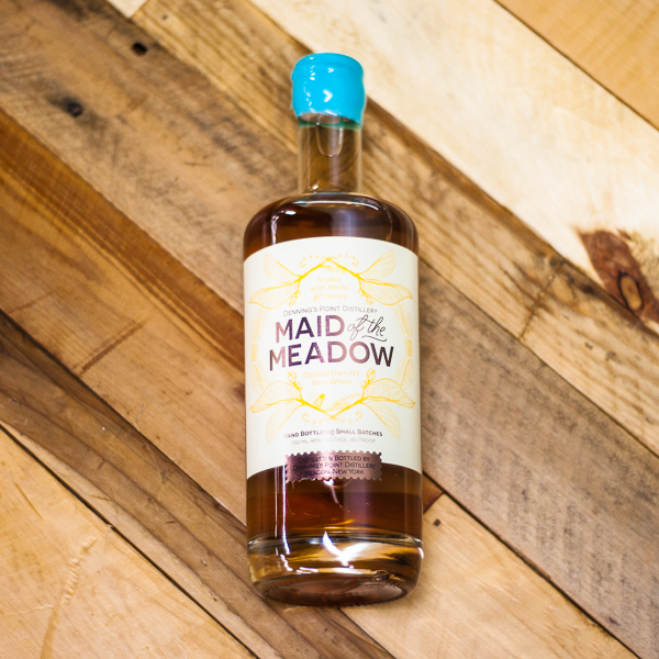 """Maid of the Meadow"" Vodka"