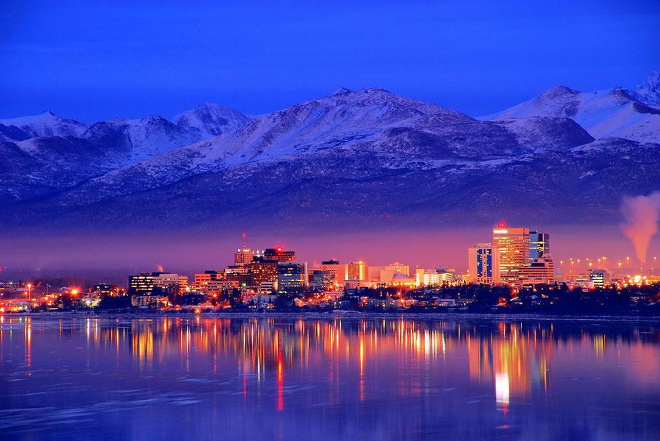Anchorage photo by Marculescu Eugenlancu
