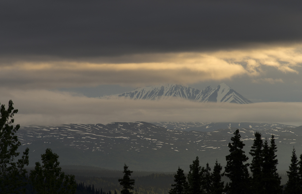 Denali National Park, Ak