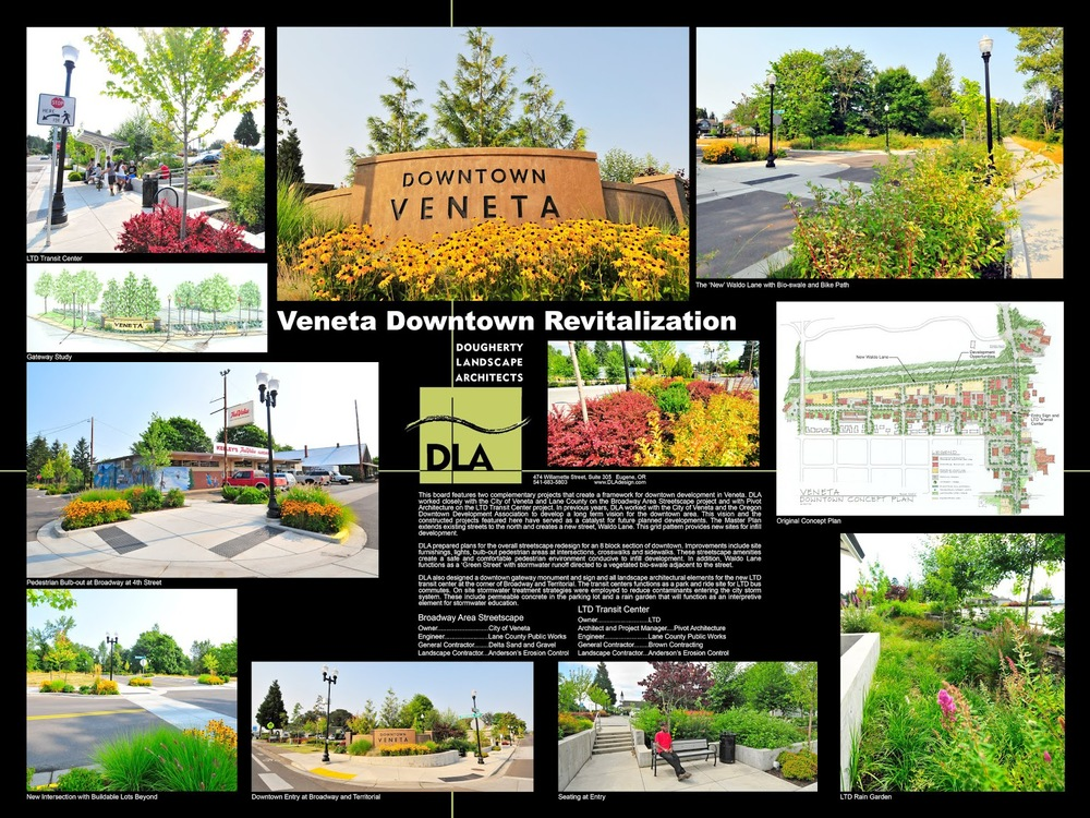 Veneta Downtown Revitalization DLA 2012 Peoples Choice.jpg