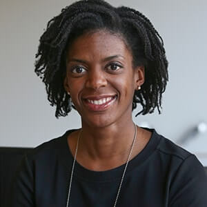 Karen Williams is a project architect at PIVOT Architecture (Andy Nelson/The Register-Guard)