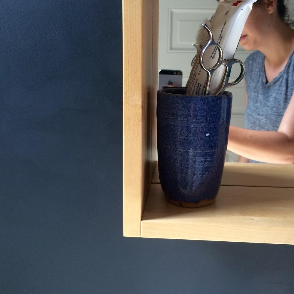 Ikea Molger Mirror