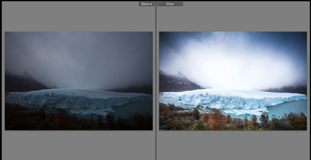 I rarely use Photoshop, 95% of my post-processing is done using Lightroom 5.