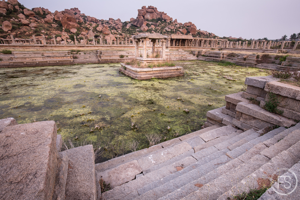 Hampi and the rest of the trip in the next blog post!
