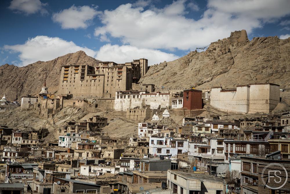 Next destination: Ladakh!
