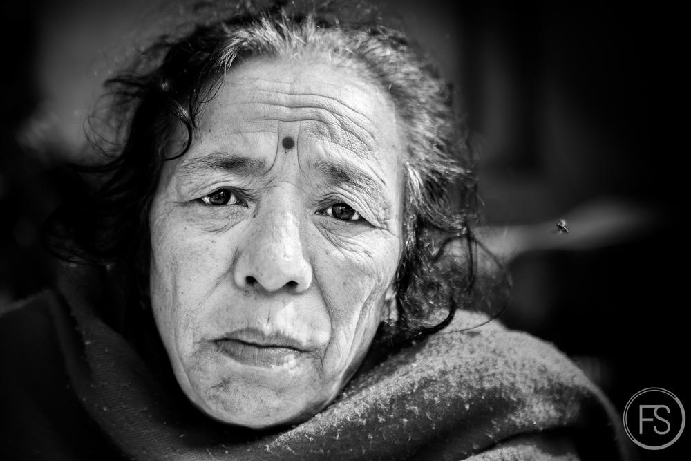 La dame de la photo #10
