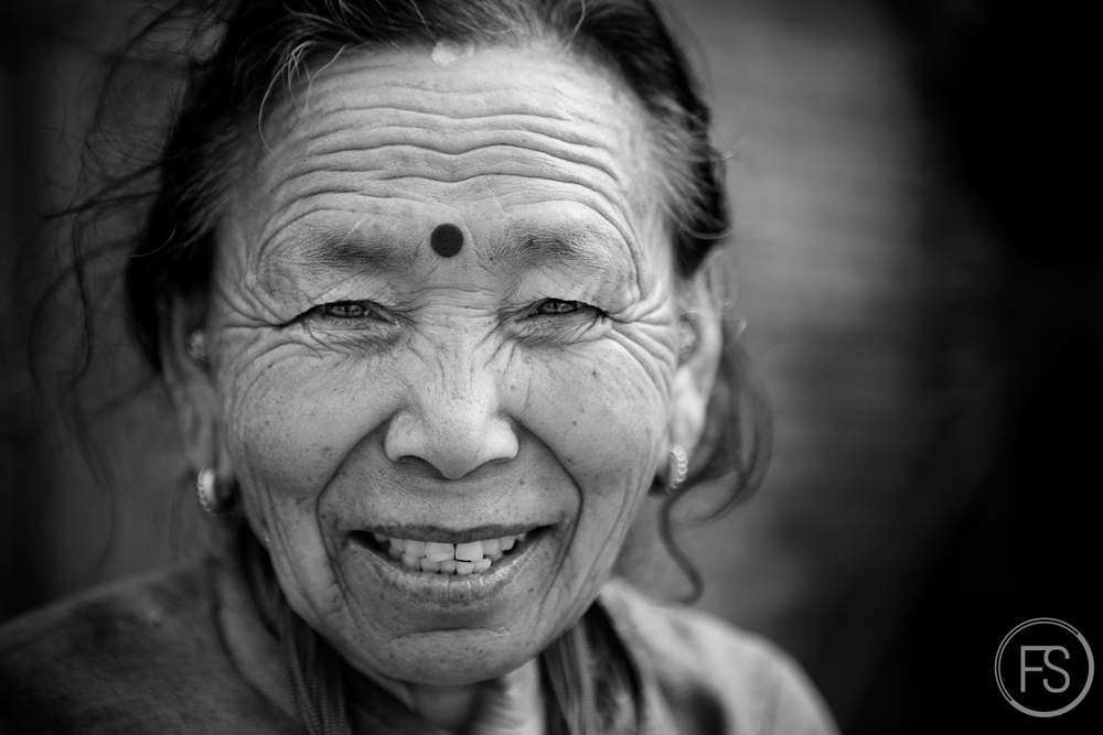 Resilience in Nepal