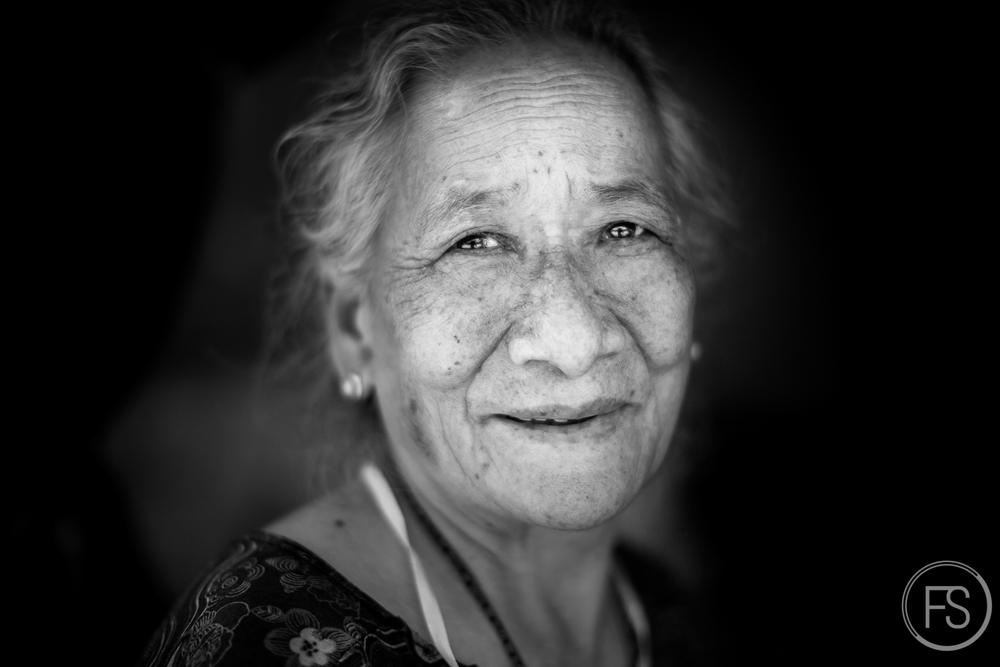 Kathmandu, dame de la photo #19