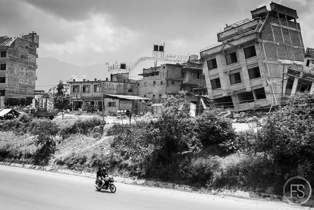 Visions de Kathmandu