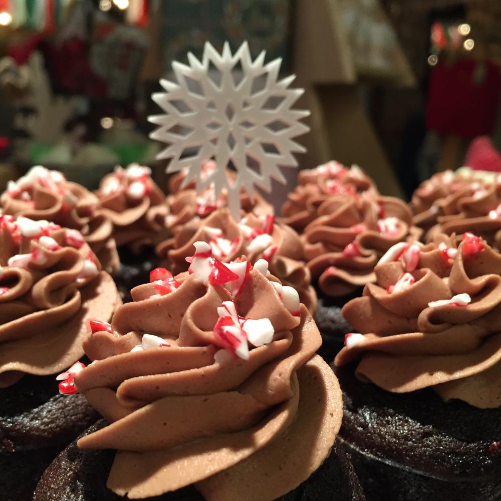 Chocolate Peppermint Mocha