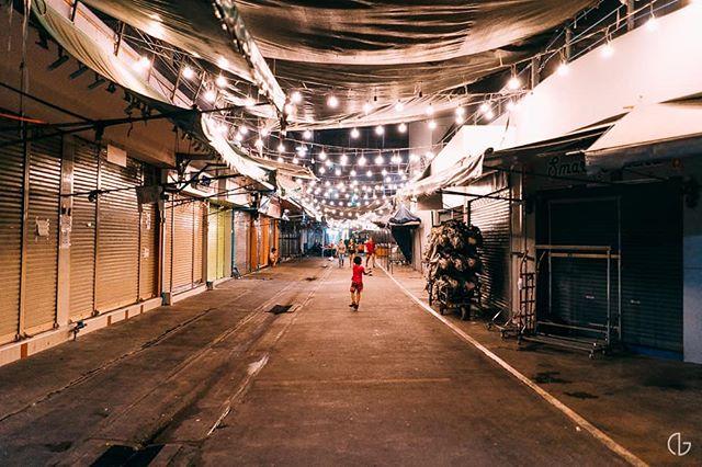 #Night #Street #Bangkok #Thailand #Travel #SonyA7RII #NicholaiGoPhotography