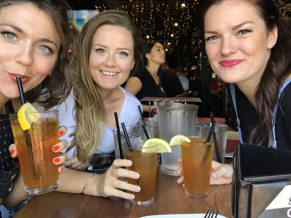 We <3 Iced Tea.