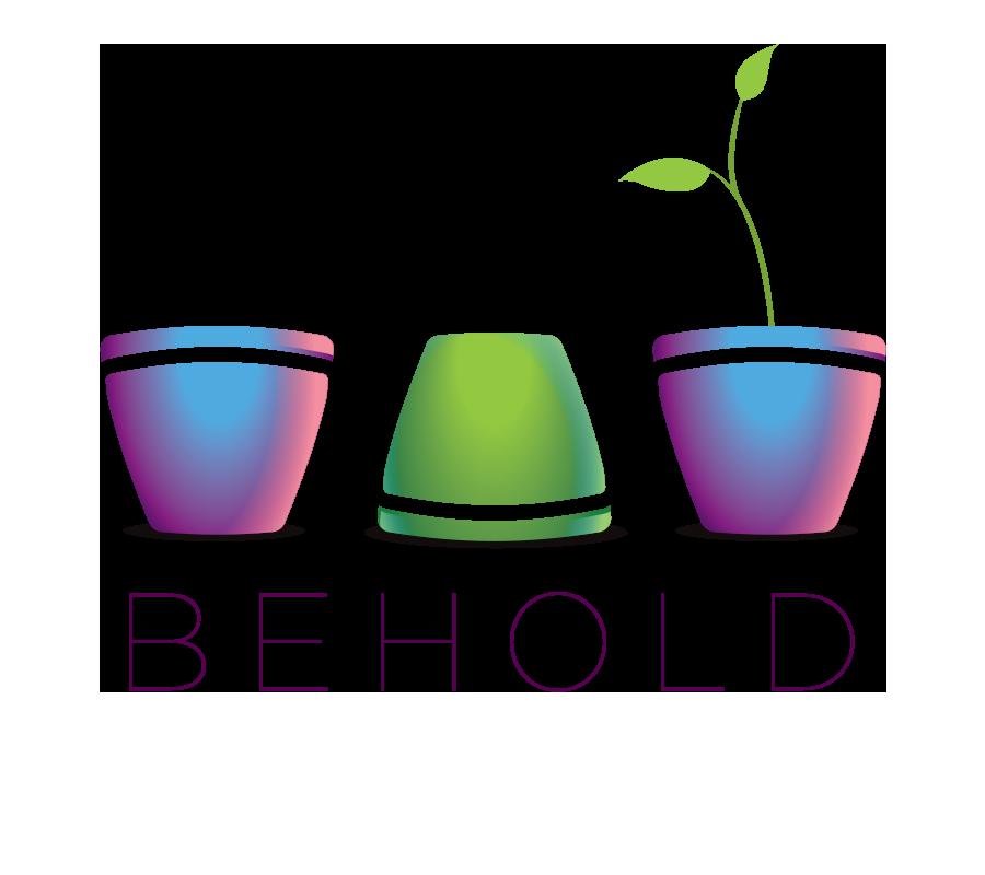 Behold Pots