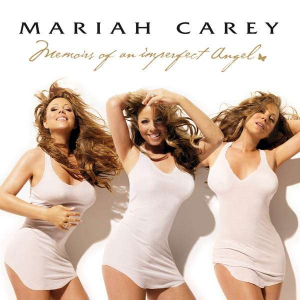 "MARIAH CAREY                     ""Angels Cry"""