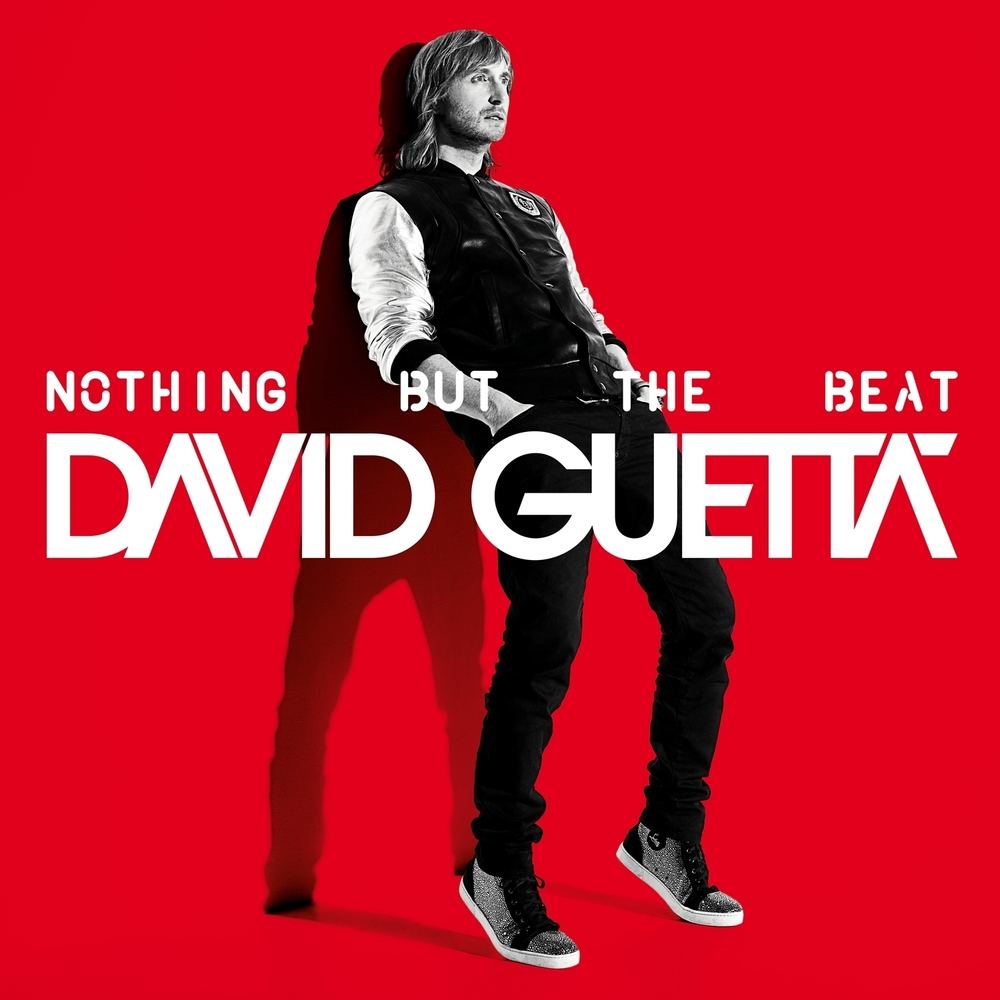 "DAVID GUETTA  ""Night of Your Life ft. Jennifer Hudson"" ""I'm A Machine ft. Crystal Nicole"""