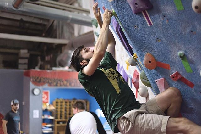 Just a friendly reminder PSA: We'll be closing a bit early today @ 6pm. - If you're a Forge member, you still have 24/7 access over at the Forge area of @bhamboulders ! Check out our sale on Friday if you're interested in becoming. Forge member! // . . . . . #rockclimbing #climbon #climbing_pictures_of_instagram #climbing #bouldering #downtownbham #climbingisbliss #climbinginspiration #alabama #firstavenuerocks #firstaverocks #accessfund #liveclimbrepeat #instagrambham #happyclimbing #climb #rockclimber #themagiccity #birmingham #climbinggym #boulderinggym