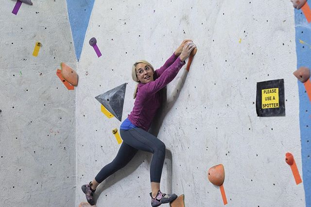 Are you ready for a little, friendly wager? Hop on to our new Comp Wall set, and challenge yourself or your friends to see who can dominate these problems first! // . . . . . #rockclimbing #climbon #climbing_pictures_of_instagram #climbing #bouldering #downtownbham #climbingisbliss #climbinginspiration #alabama #firstavenuerocks #firstaverocks #accessfund #liveclimbrepeat #instagrambham #happyclimbing #climb #rockclimber #themagiccity #birmingham #climbinggym #boulderinggym