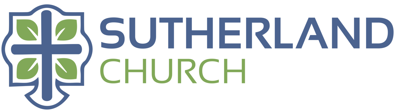 Sutherland Church Logo