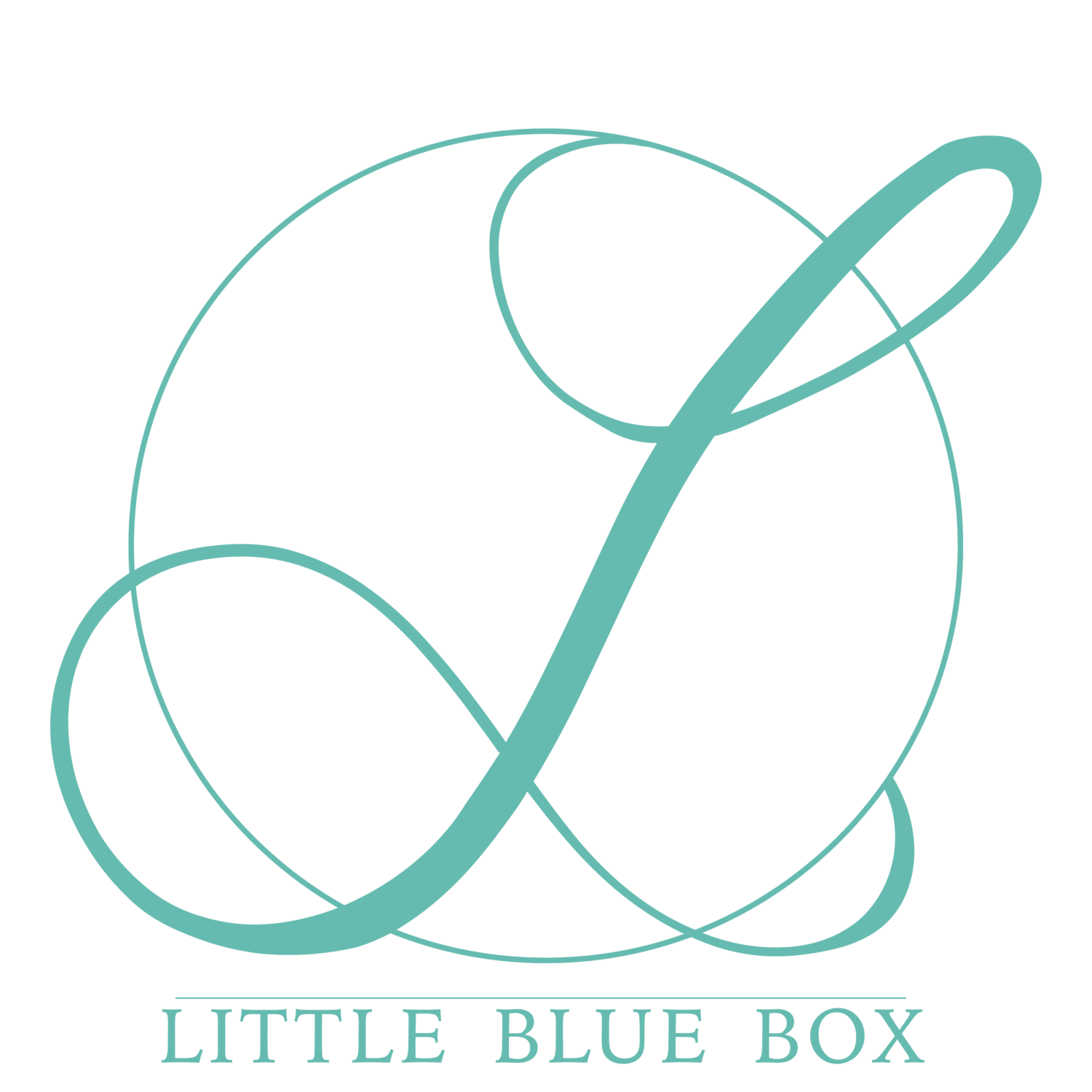 Little Blue Box Photography