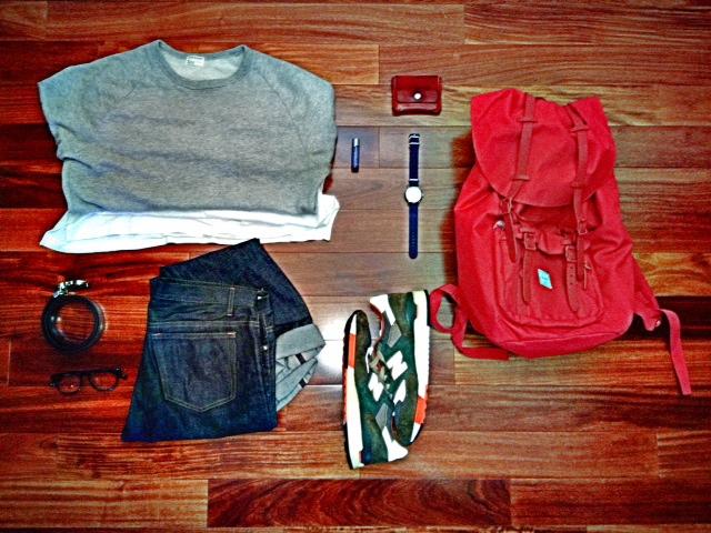 Fall Essentials...