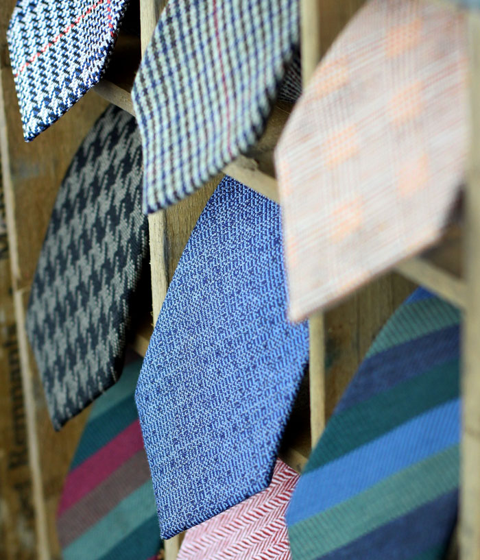 bows-n-ties :     Awesome Autumn Tweeds. Check out the new collections via Bows-N-Ties   HERE
