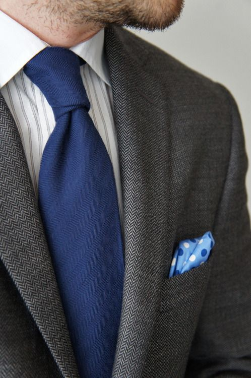 this knot is on point.